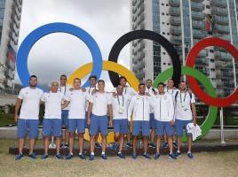 Srbija Rio 2016
